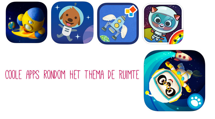 apps-thema-ruimte