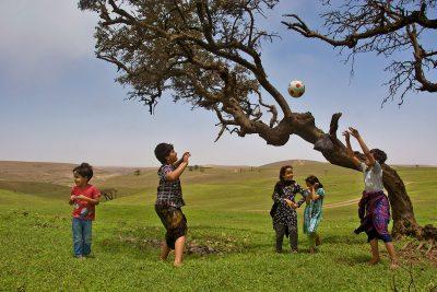 Oman-kinderen