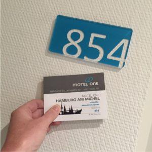 motelone kamer nummer