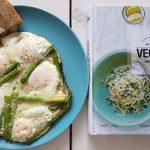 Vegetarisch koken op zijn lekkerst
