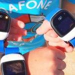 Veilig en handig op het strand met de KiGo Smartwatch
