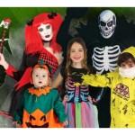 Halloween kostuums om het spannend te maken