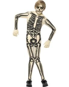 kostuum-skelet-tweede-huid-voor-jongens