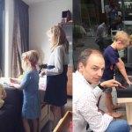 De leukste multifunctionele tafel voor kinderen