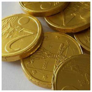 munten-van-goud