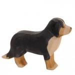 Ostheimer Sint Bernard hond