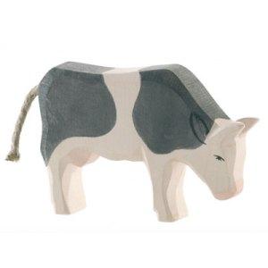 Ostheimer koe etend