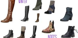 Hip de winter in met deze laarzen