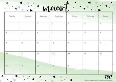 printable-jaarkalender-2017-maart