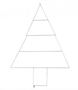metalen-kerstboom