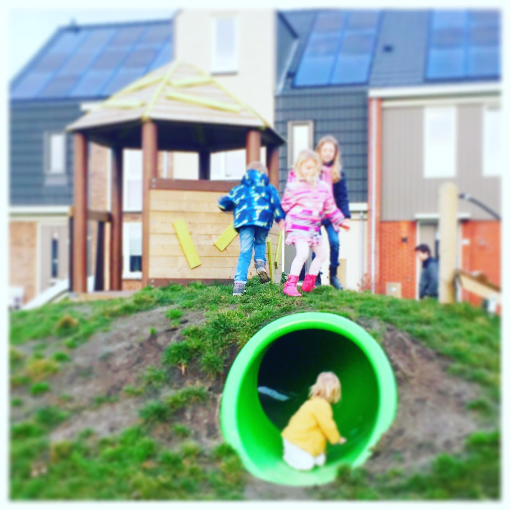 Een energiezuinig huis wie wil dat nou niet hip hot for Energiezuinig huis