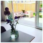 Project tuin en tuinbank