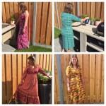 Lalamour jurken