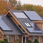 Meegaan met de laatste trends met zonnepanelen op je dak