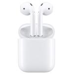 Draadloze in-ear oordopjes Apple