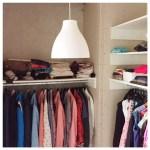 Een kledingkast op maat online kopen