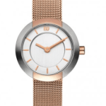 De veelzijdige Danish Design horloges