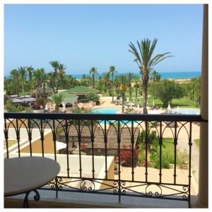 Tunis hotel residence