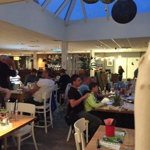 restaurant vakantiepark dierenbos