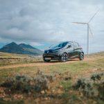 De laatste trends van elektrische auto's