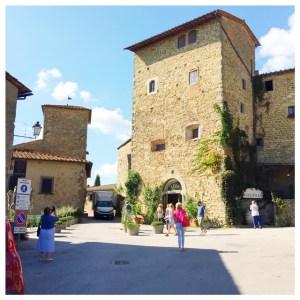 dorpje toscane glamping
