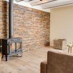 De mooiste vloeren voor een landelijke interieur