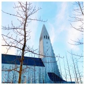 kerk reykjavik