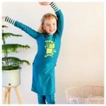 Webwinkel Schattige Babykleertjes tot maat 146