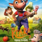Filmnieuws: Klara en de gekke koeien