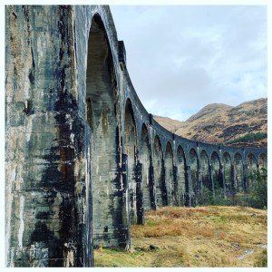 harry potter viaduct