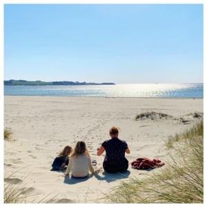 noorse stranden
