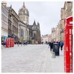 Stedentrip Edinburgh, wat moet je zien?