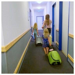 gang a & o hostel