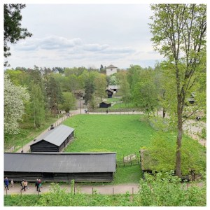 openluchtmuseum view