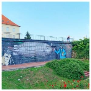 street art zagreb murals