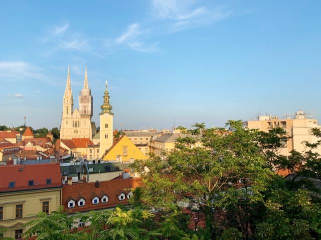 Wat te doen in Zagreb?