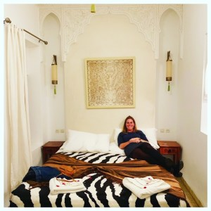 riad carina marrakech