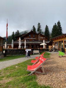 berghochhaus