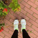 Review van de hardloopschoenen van de Decathlon