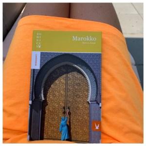 marokko voorbereiden