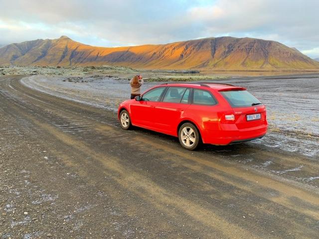 Snaefellsnes, de bezienswaardigheden en route Sunny Cars IJsland 4wd westfjorden