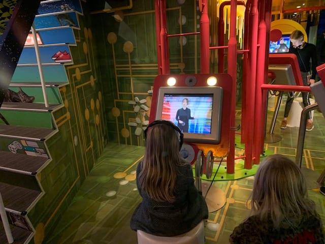 Museum beeld en geluid nieuws