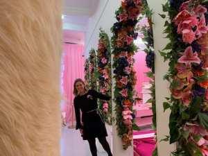 wondr kamer rozen