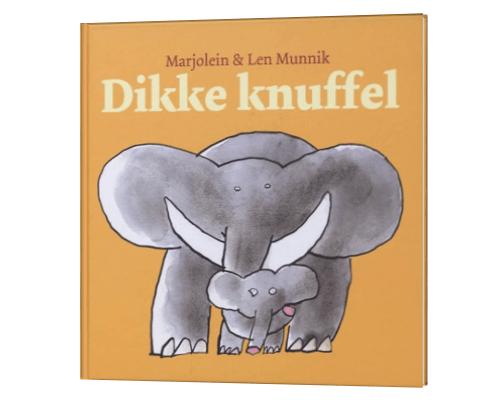 Boeken over knuffelen