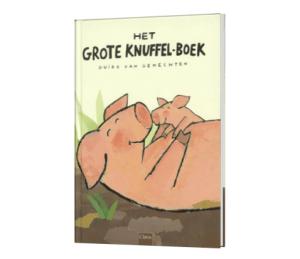 Boeken over knuffelen het grote knuffelboek