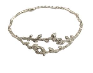 Corina Rietveld handgemaakte sieraden takjes armband