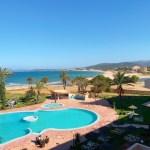 Tabarka Tunesië, bezienswaardigheden en mooie plekjes