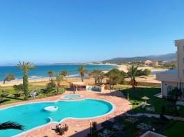 Tabarka hotel Itropika