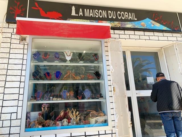 koraalwinkeltje