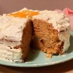 Carrot Cake, de lekkerste ooit!